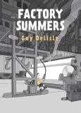 Factory Summers (2021) HC