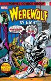 Werewolf by Night (1972) 32 (Facsimile Edition)