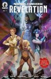 Masters of the Universe: Revelation (2021) 01 (Cover A - Sejic) (Abgabelimit: 1 Exemplar pro Kunde!)