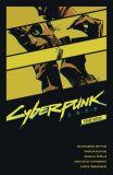 Cyberpunk 2077 (2020) TPB 02: Your Voice