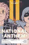 The True Lives of the Fabulous Killjoys: National Anthem (2020) TPB