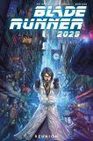 Blade Runner 2029 (2020) TPB 01: Reunion (US-Ausgabe)