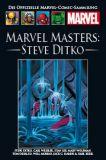Die Offizielle Marvel-Comic-Sammlung 216: Marvel Masters - Steve Ditko