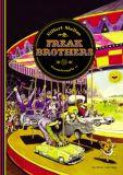 Freak Brothers Gesamtausgabe 01