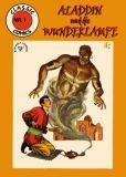 Classic Comics 01: Aladdin und die Wunderlampe