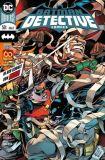 Batman - Detective Comics (2017) 50