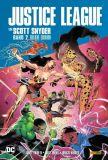 Justice League von Scott Snyder Deluxe Edition (2020) 02
