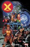 X-Men Paperback (2021) 01: Neue Ufer