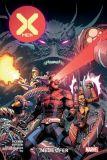 X-Men Paperback (2021) 01: Neue Ufer (Hardcover)