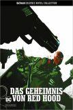 Batman Graphic Novel Collection (2019) 66: Das Geheimnis von Red Hood