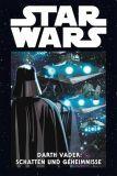 Star Wars Marvel Comic-Kollektion 006 (126): Darth Vader - Schatten und Geheimnisse