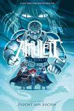 Amulett 06: Flucht aus Lucien