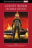 Die Marvel-Superhelden-Sammlung (2017) 112: Ghost Rider (Robbie Reyes)