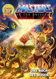 Masters of the Universe - Ehapa-Reprint (2021) 01: Das Buch des Bösen