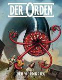 Der Orden 03: Der Wurmkrieg