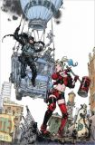 Batman/Fortnite (2021) 06 (Variant-Cover-Edition A)