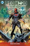 Red Hood: Outlaw (2020) Megaband 02: Neue Outlaws