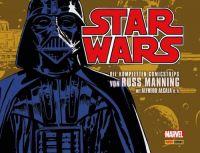 Star Wars - Die kompletten Comic-Strips 01