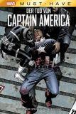 Marvel Must-Have (2020) 30: Der Tod von Captain America