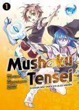 Mushoku Tensei - In dieser Welt mach ich alles anders 01
