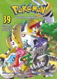 Pokémon: Die ersten Abenteuer 39: Diamant, Perl und Platinum
