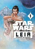 Star Wars: Leia, Prinzessin von Alderaan 01