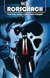 Rorschach (2020) 10 (Cover A - Jorge Fornés)