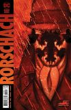 Rorschach (2020) 10 (Cover B - Jenny Frison)