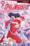 The Flash (2016) Annual 2021