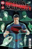 Superman and The Authority (2021) 01 (Abgabelimit: 1 Exemplar pro Kunde!)