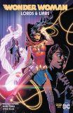 Wonder Woman (2019) TPB 05: Lords & Liars