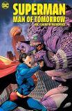 Superman: Man of Tomorrow (2021) TPB 01: Hero of Metropolis