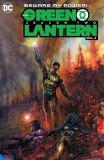 The Green Lantern Season Two (2020) HC 02: Ultrawar