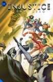 Injustice: Year Zero (2020) The Complete Collection HC