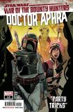Star Wars: Doctor Aphra (2020) 12: War of the Bounty Hunters