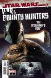 Star Wars: War of the Bounty Hunters (2021) 02 (Abgabelimit: 1 Exemplar pro Kunde!)