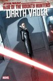 Star Wars: Darth Vader (2020) 14: War of the Bounty Hunters (Abgabelimit: 1 Exemplar pro Kunde!)