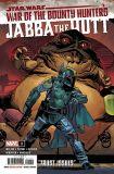 Star Wars: War of the Bounty Hunters (2021) Jabba the Hutt 01 (Abgabelimit: 1 Exemplar pro Kunde!)