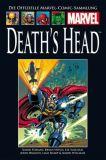 Die Offizielle Marvel-Comic-Sammlung 217: Deaths Head