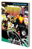 Generation X Epic Collection (2021) TPB 01: Back to School
