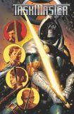 Taskmaster (2020) TPB: The Rubicon Trigger