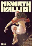 Mawrth Vallis (2021) Graphic Novel