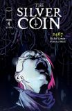The Silver Coin (2021) 04 (Abgabelimit: 1 Exemplar pro Kunde!)