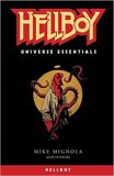 Hellboy Universe Essentials (2021) TPB: Hellboy