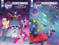 My Little Pony/Transformers: The Magic of Cybertron (2021) 04