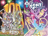 My Little Pony: Friendship is Magic (2012) 100: Season Ten Episode 12