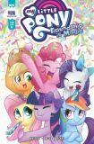 My Little Pony: Friendship is Magic (2012) 100: Season Ten Episode 12 (Retailer Incentive Cover RI)