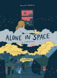 Alone in Space: A Collection (2021) HC