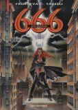 666 (1994) 01: Ante Demonium