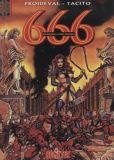 666 (1994) 03: Demonio Fortissimo